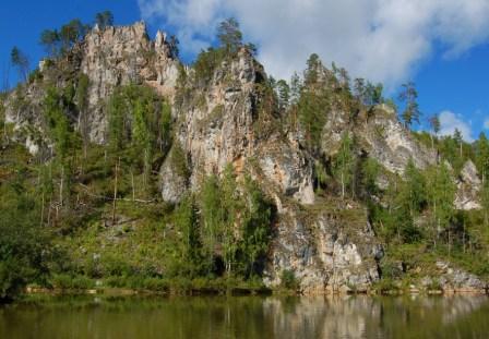 Uralgebirge grenze